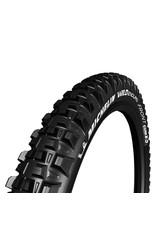 Michelin, Wild Enduro Front, Tire, 27.5''x2.40, Folding, Tubeless Ready, GUM-X, GravityShield, 60TPI, Black