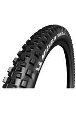 Michelin Michelin, Wild AM Comp, Tire, 29''x2.35, Folding, Tubeless Ready, GUM-X, 60TPI, Black