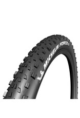 Michelin Michelin, Force XC Comp, Tire, 29''x2.25, Folding, Tubeless Ready, GUM-X, 60TPI, Black