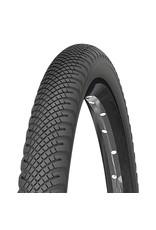 Michelin, Country Rock, Tire, 26''x1.75, Wire, Clincher, 3x120TPI, Black