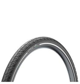 Pirelli Pirelli, Cycl-e XTs, Tire, 700x32C, Wire, Clincher, Black