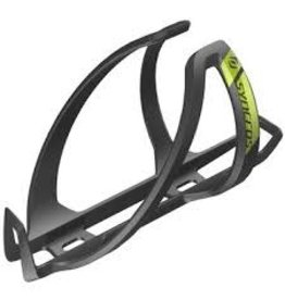 SYN Bottle Cage Coupe Cage 2.0 blak/flod rd 1size
