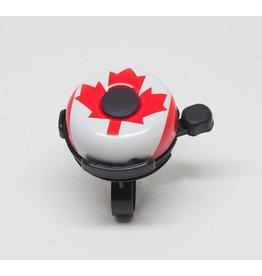49N CANADA FLAG BELL