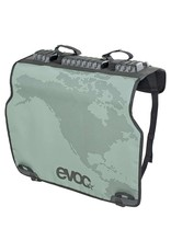 EVOC, Tailgate Pad Duo, Fits all trucks, Olive