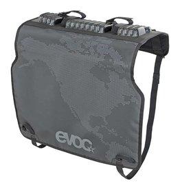 EVOC, Tailgate Pad Duo, Fits all trucks, Black