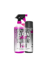 Muc-Off Muc-Off, Bicycle Duo Pack w/ Sponge, Kit