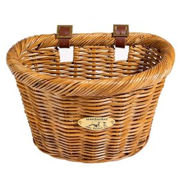 Nantucket Nantucket, Cisco, Front Basket, 14.5''x10.5''x9.5''