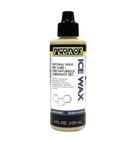 Pedros Pedro's, Ice Wax, Lube, 4oz/120ml
