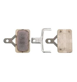 Shimano, Y8FL98010, E01S, BR-M575, Disc brake pads, Metal, Pair, E type