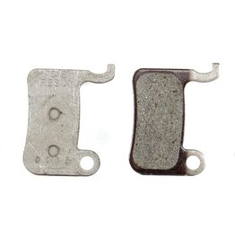 Shimano Shimano, Y8EP98010, A01S, BR-M775, Disc brake pads, Resin, Pair, A type