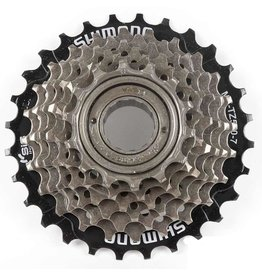 Shimano, MF-TZ500, 7sp. Freewheel 14-28T