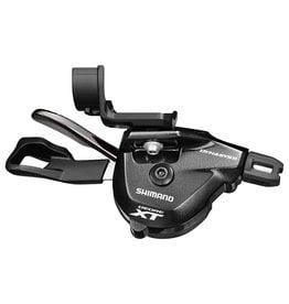 Shimano Shimano, XT-SL-M8000-IR, Shift lever, 11 sp, I-spec, Rear