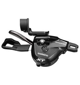 Shimano, XT-SL-M8000-IR, Shift lever, 11 sp, I-spec, Rear