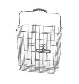 """EVO, Billy, rear basket, 33x25x32cm (13""""x9.8""""x12.5"""")"""