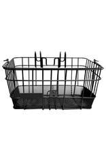 EVO EVO, E-Cargo Lift Off DLX, Basket, Black