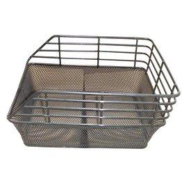 EVO EVO, E-Cargo Dual Mesh, Rear basket