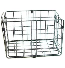 EVO EVO, E-Cargo, Rear rack-side folding basket