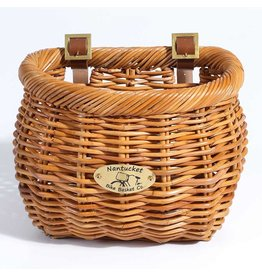 Nantucket Nantucket, Cisco, Classic basket, 14''x11''x9.5''