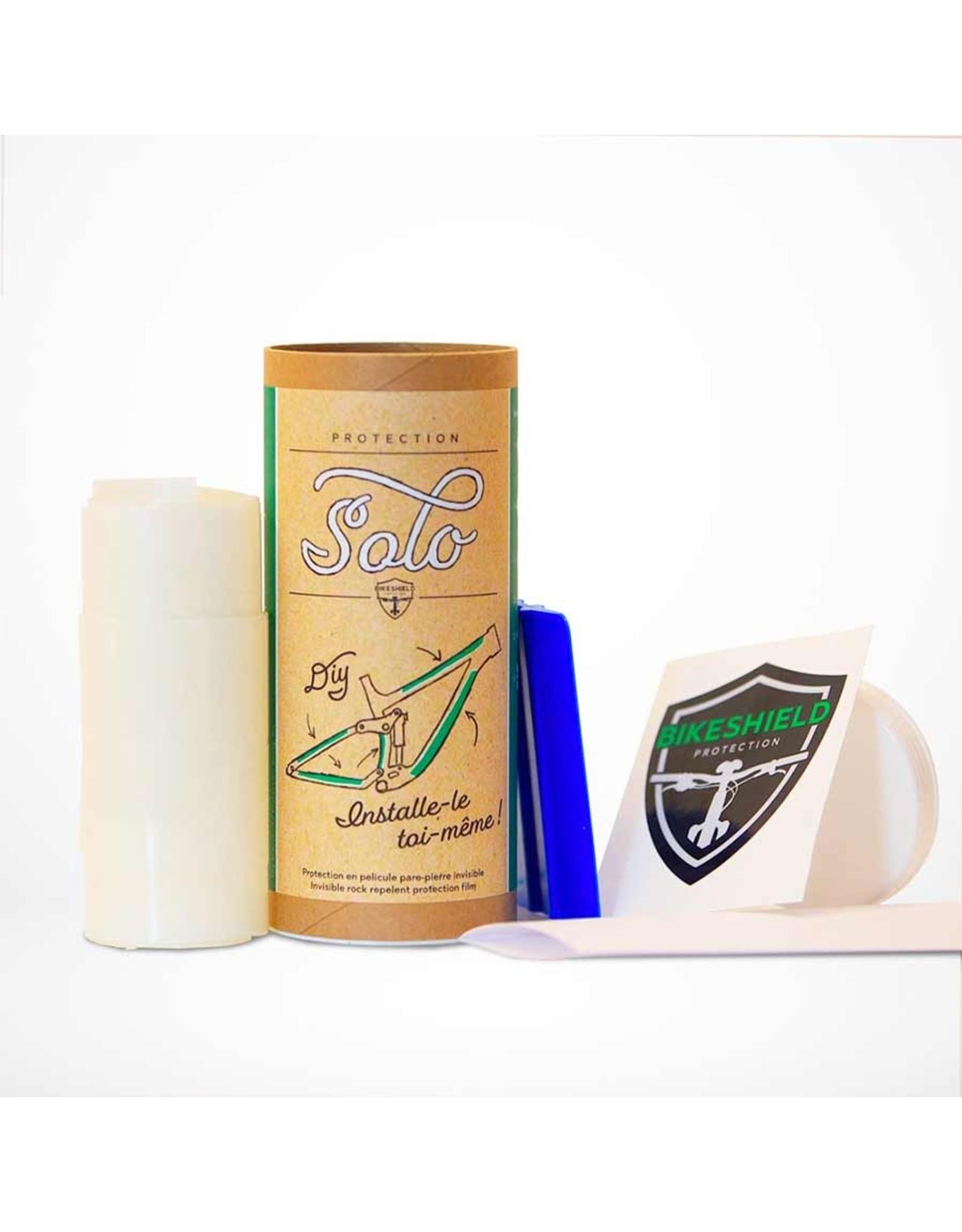 Bikeshield Protection Bikeshield Protection, Solo, Gloss