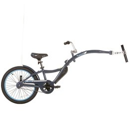 Traela Bike, Trailer