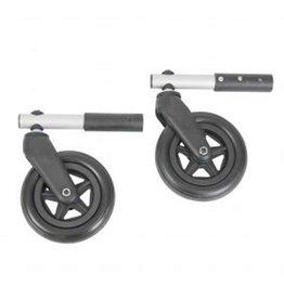 Weego stroller wheels