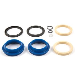 Enduro, Fox fork seal kit, 36mm, Includes Wipers, Seals, Foam Rings, And Crush Washers