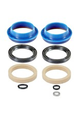 Enduro Enduro, Fox fork seal kit, 34mm, Includes Wipers, Seals, Foam Rings, And Crush Washers