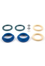 Enduro Enduro, Fox fork seal kit, 32mm, Includes Wipers, Seals, Foam Rings, And Crush Washers