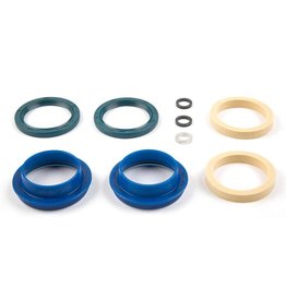 Enduro, Fox fork seal kit, 32mm, Includes Wipers, Seals, Foam Rings, And Crush Washers