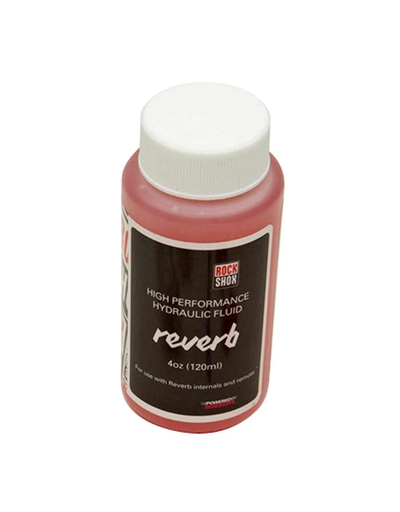 RockShox, Reverb hydraulic fluid, 120ml