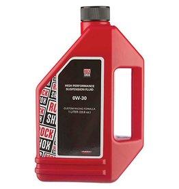 RockShox RockShox, Suspension oil, 0W30 1L bottle