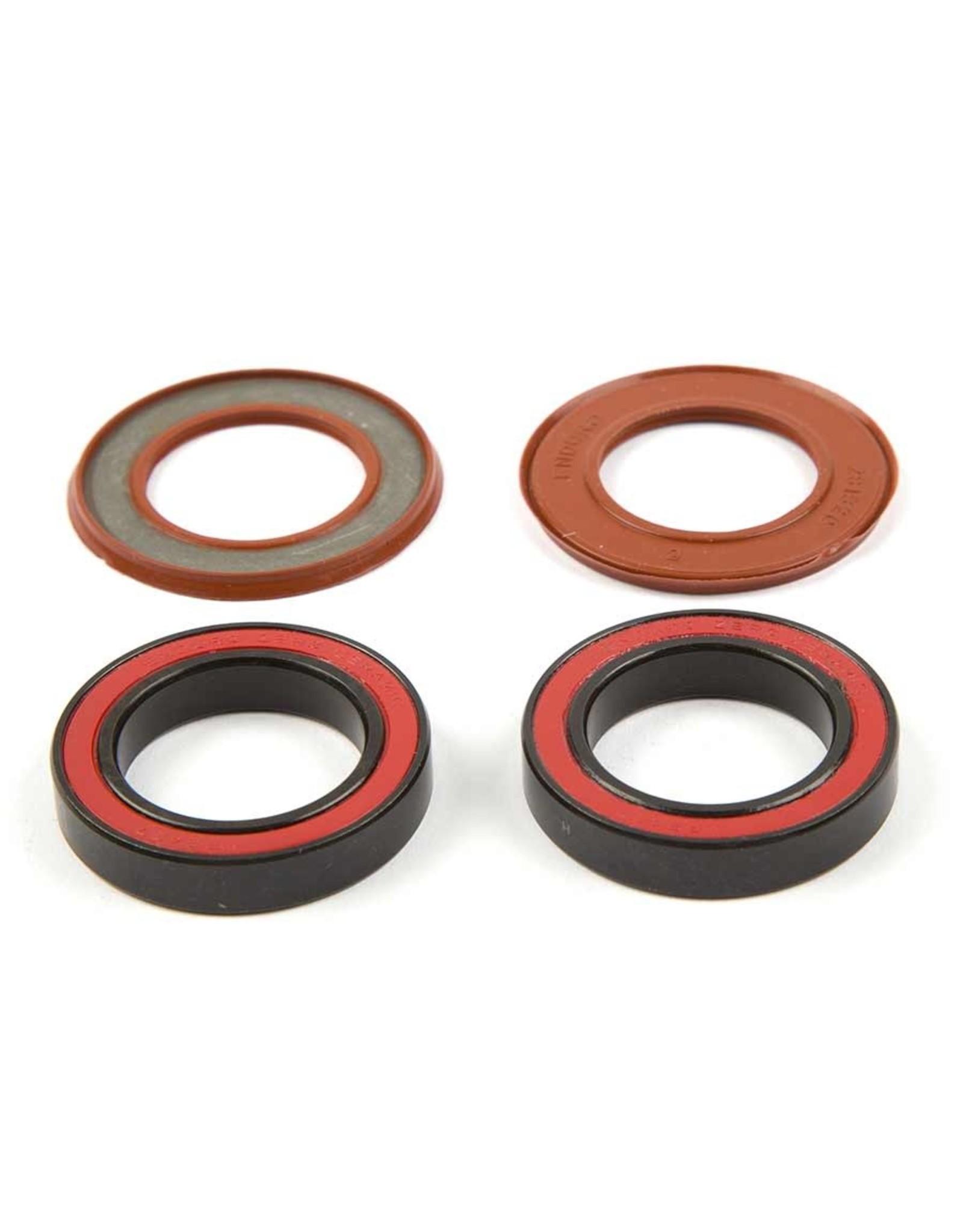 Enduro Enduro, Zero ceramic BB90, Shimano 2 Bearings, 2 Seals