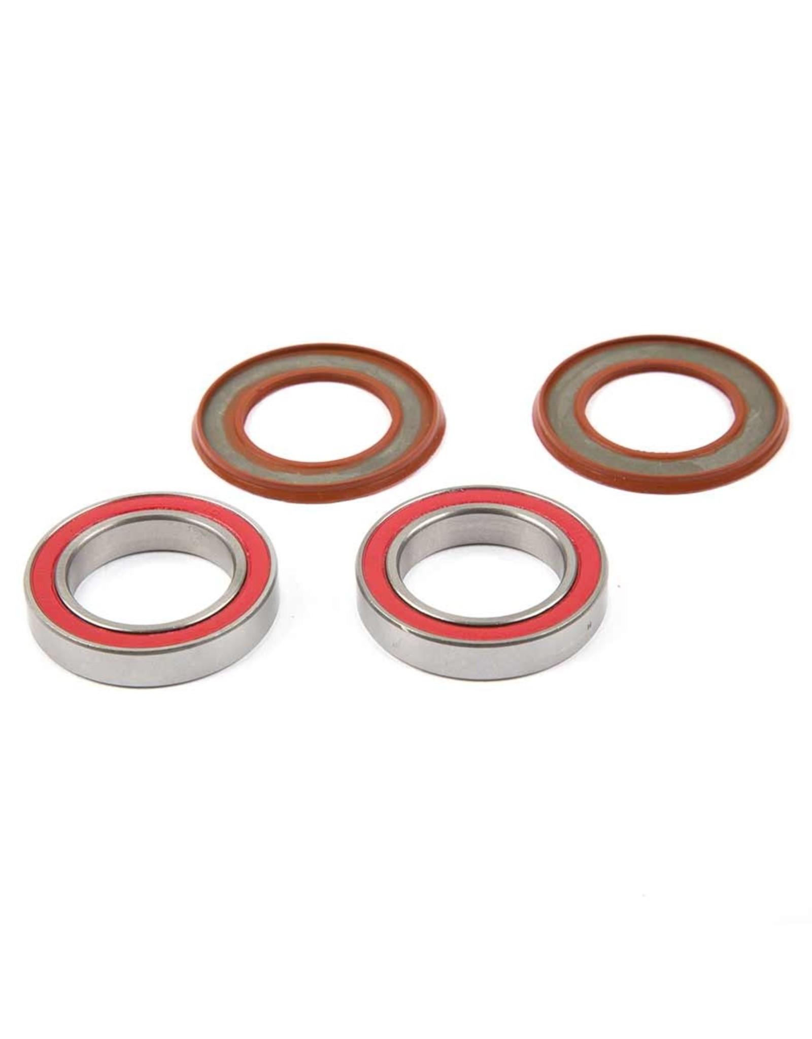 Enduro, Hybrid ceramic BB90, Shimano 2 Bearings, 2 Seals