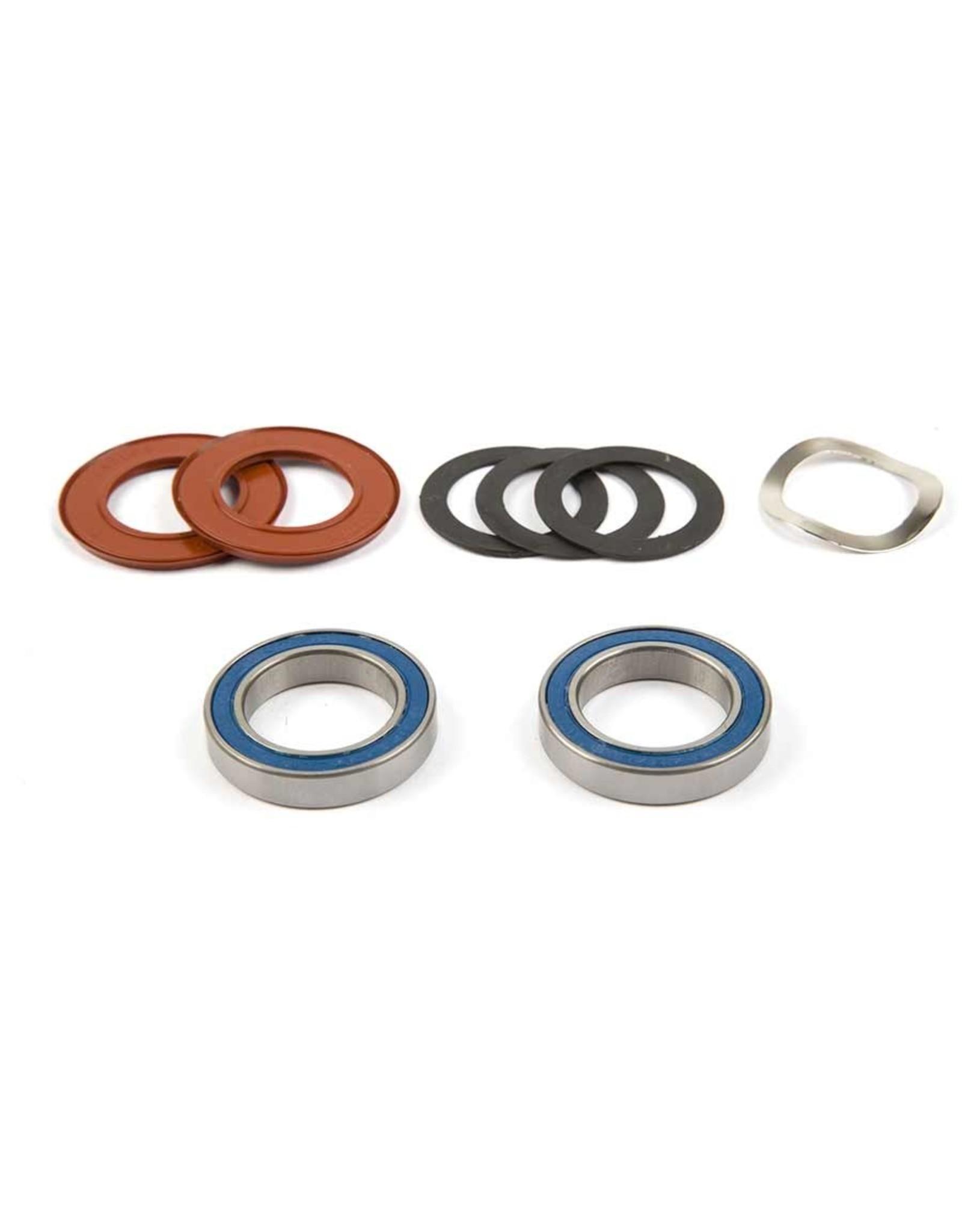 Enduro Enduro, Steel BB90, Shimano 2 Bearings, 2 Seals