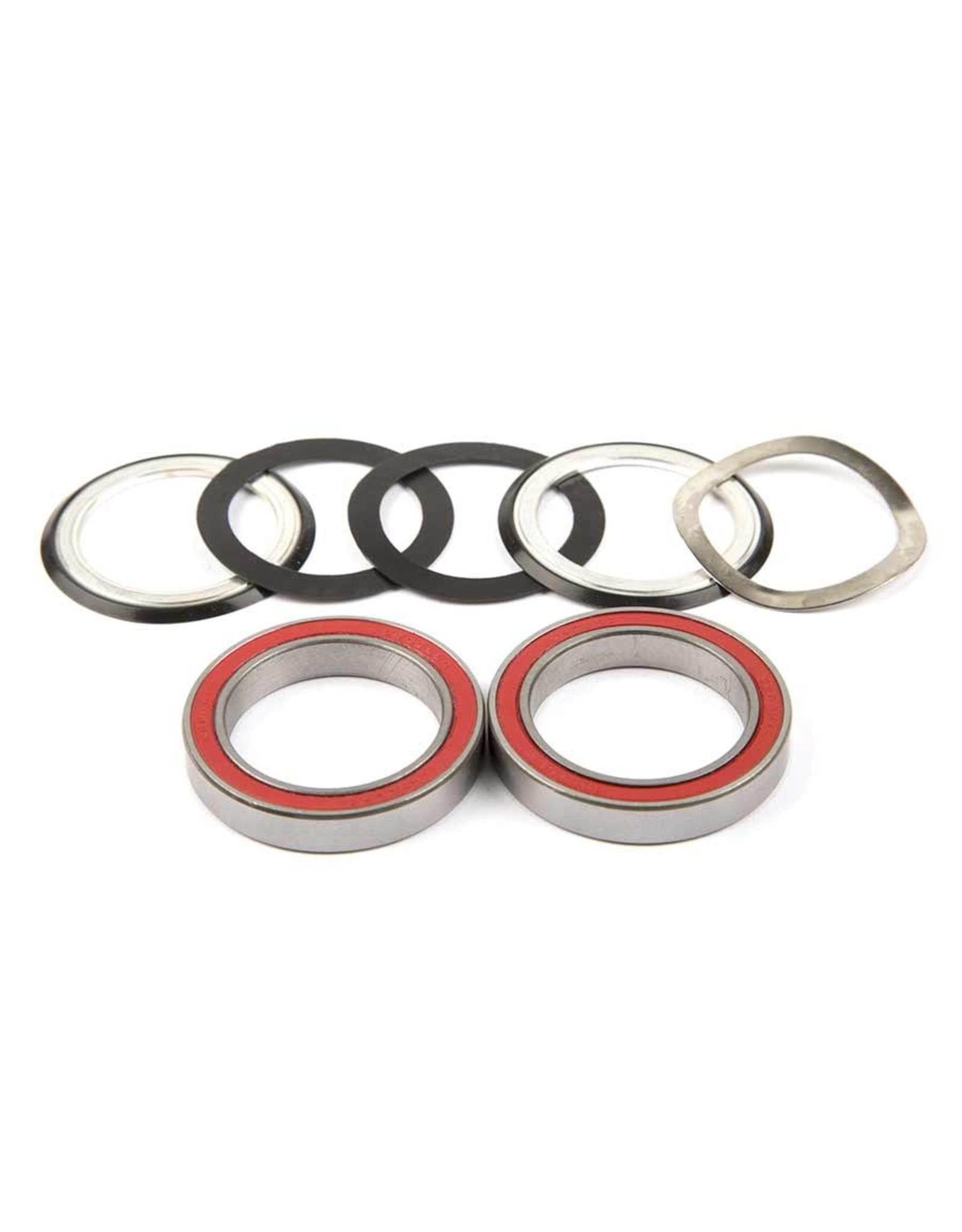 Enduro, Hybrid ceramic bearing kit, BB30, With seals and washers