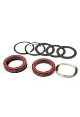 Enduro, Zero Ceramic, Ceramic bearing kit, BB30, With seals and washers