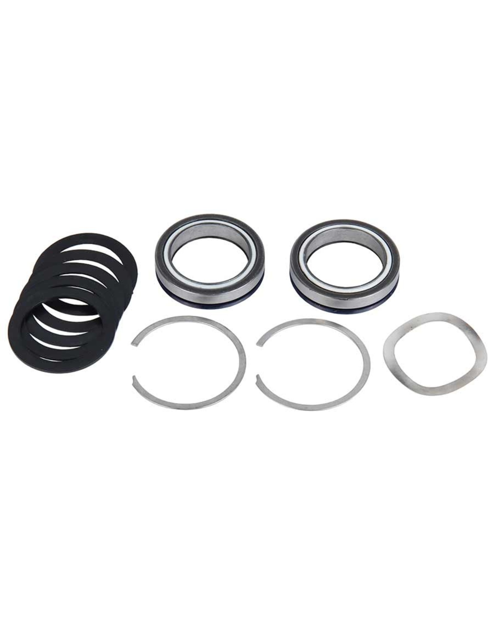 Enduro Enduro, XD-15, Hybrid ceramic bearing kit, BB30, With seals and washers
