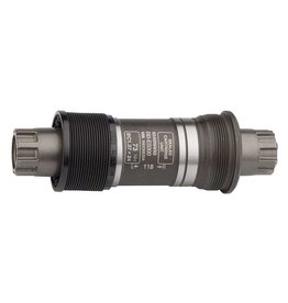 Shimano Shimano, EBBES300B21, BB-ES300, Octalink, BB Shell: 68mm, Axle: 121mm, Steel, Silver