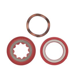 SRAM, PF30 Shield and Wave Washer