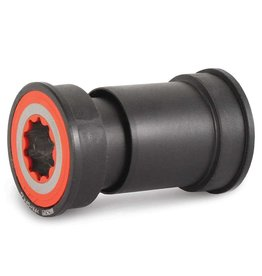 SRAM SRAM, GXP Team, Press-fit bottom bracket, 86mm, 41mm, 24/22mm, Steel, Black, 00.6415.033.000