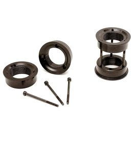 Truvativ Truvativ, BMX bottom bracket adapter, American to European, 00.6415.027.000