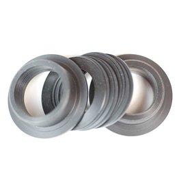 Wheels Manufacturing Wheels Manufacturing, 386 Evo to Shimano 24mm adapter, 386EVO-SHIM