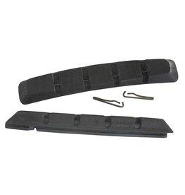 Shimano, Y8AA98200, M70R2, BR-M950/739 XTR, Brake pad inserts, Pair