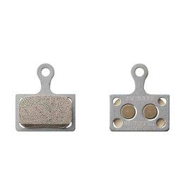 Shimano Shimano, K04Ti, Disc Brake Pads, Shape: Shimano K-Type/L-Type, Metallic, Pair