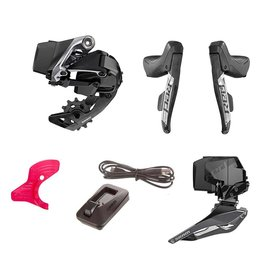 SRAM SRAM, Red eTap AXS, Build Kit, 2x, Cable Brake, Kit