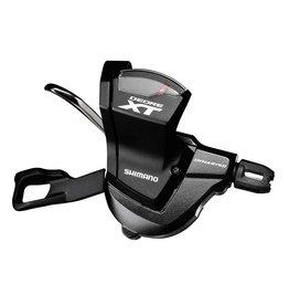 XT-SL-M8000, Shift lever, 11 sp, Rear