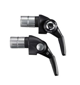 Shimano Dura Ace SL-BSR1, Shift levers, 2/3X11 sp., Pair