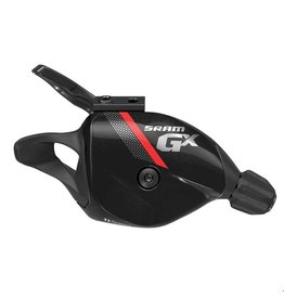 GX 11 Speed, Trigger Shifter, Speed: 11, Combination: MatchMaker, Red