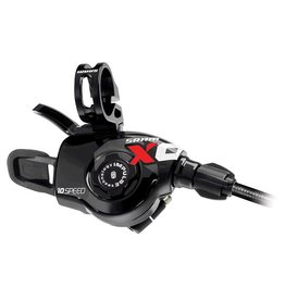 SRAM X.0, Shift levers, 10sp, Red, Rear