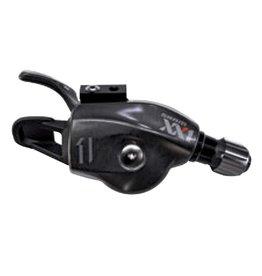 SRAM XX1, Trigger shifter, 11sp, Rear, Unit